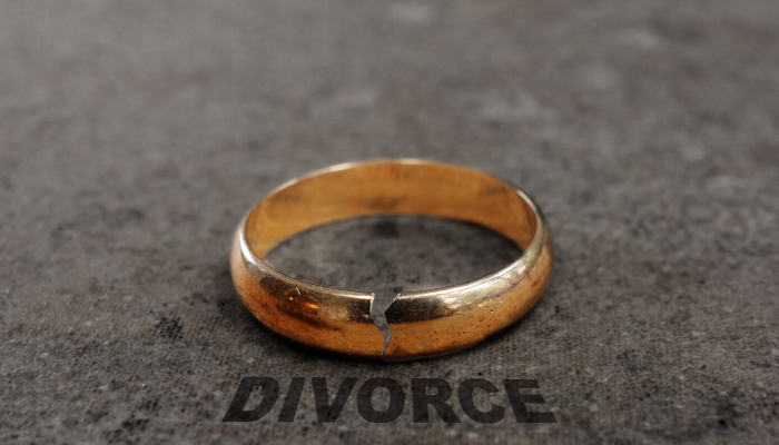 Divorce in Jamaica